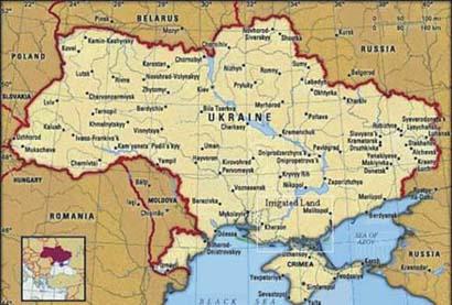 mapa rusije Index of /slike/bratski narodi mapa rusije